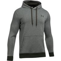 RIVAL EOE FITTED PULL OVER - Artillery Green