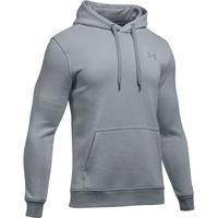 RIVAL EOE FITTED PULL OVER - Overcast Gray