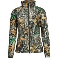 UA Brow Tine Jacket - P5461 - Realtree Edge