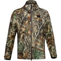 Gore Essential Hybrid Jacket - P5461 - Realtree Edge