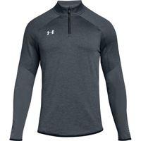 Men's UA Knit Warm-Up ¼ Zip - STY (008)