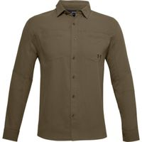 Men's UA Payload Button Down Shirt - BAY