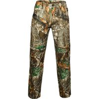 Men's UA Hardwoods STR Pants - RTE