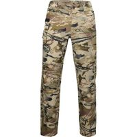 Men's UA Hardwoods STR Pants - UA Barren Camo