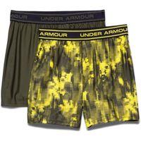 Boys' UA Original Series Boxer Shorts 2-Pack - SNB