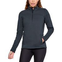 Women's UA Tactical Job Fleece - Dark Navy Blue