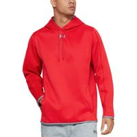M's Double Threat AF Hoody - RED