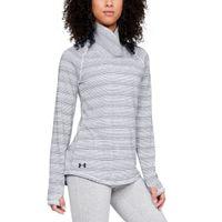 UA W's Zinger Pullover - Black