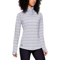 UA W's Zinger Pullover - Midnight Navy