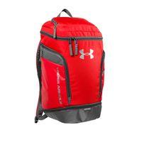 Soccer Team Backpack - RED