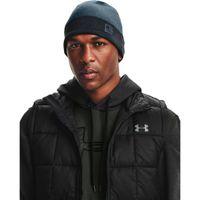 UA ColdGear® Infrared Fleece Beanie - MBL