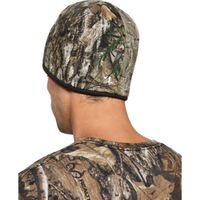 Men's UA Reversible Camo Beanie - RTE