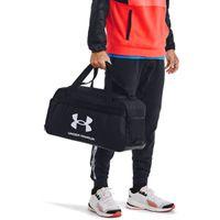 UA Loudon Medium Duffle Bag - Black