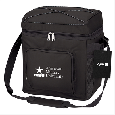 AMU - AWS Tall Boy Cooler Bag