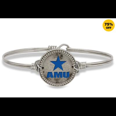 AMU - L&D Bangle Bracelet