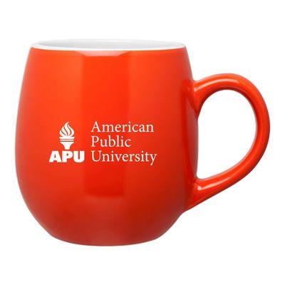APU - 16 0z Mug