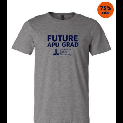 APU - Future Grad Youth T-shirt