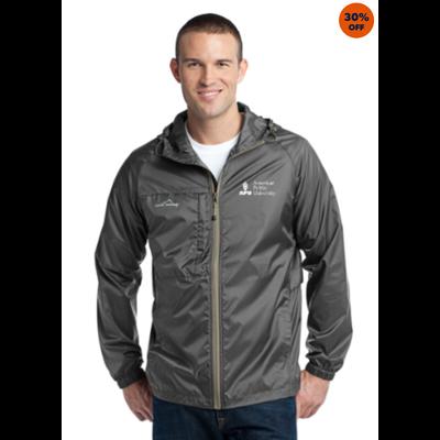 APU - Eddie Bauer®  - Packable Wind Jacket
