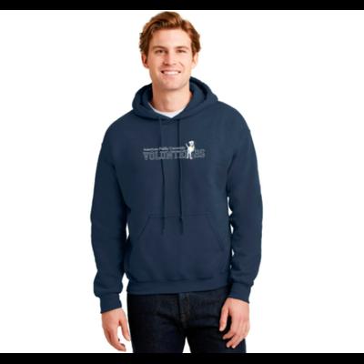 APU - Mascot Gildan ®  - Heavy Blend ™  Hooded Sweatshirt