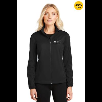AMU - Port Authority ®  Ladies Active Soft Shell Jacket