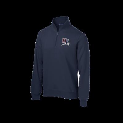 Sport-Tek Unisex 1/4-Zip Sweatshirt