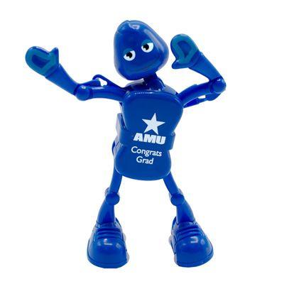 AMU - Bot