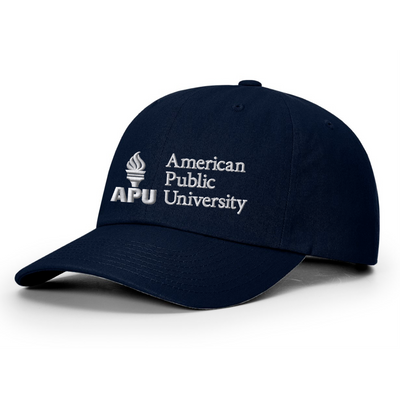 APU - Richardson Premium Cotton Hat