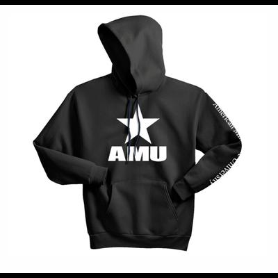 AMU - Gildan ®  - Heavy Blend ™  Hooded Sweatshirt