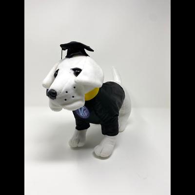 APU - Graduate Plush Mascot