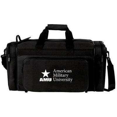 AMU - Deluxe Sports Bag