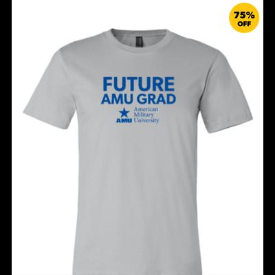 AMU - BELLA+CANVAS  ®  Youth Jersey Short Sleeve Tee