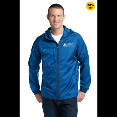 AMU - Eddie Bauer ®  - Packable Wind Jacket