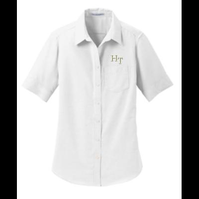 Ladies Oxford Shirt