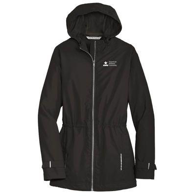 AMU - Ladies Port Authority Winter Jacket