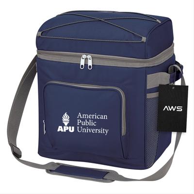 APU - AWS Tall Boy Cooler Bag