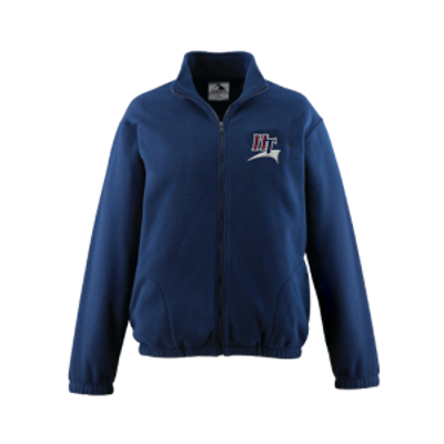 Augusta 1/2 Zip Chill Fleece Pullover